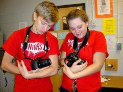 Camera babies